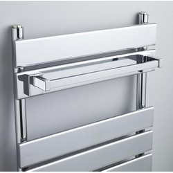 Hudson Reed Chrome Magnetic Towel Rail | ACC005