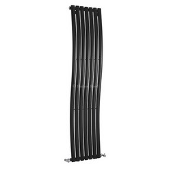 Hudson Reed Revive Wave Designer Radiator | HLB95