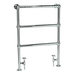 Hudson Reed Countess Heated Towel Rail Ex-Display Price Crash | HT301
