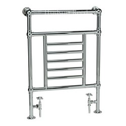 Hudson Reed Princess Heated Towel Rail | HT303
