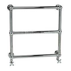 Hudson Reed Empress Heated Towel Rail Ex-Display Price Crash | HT305